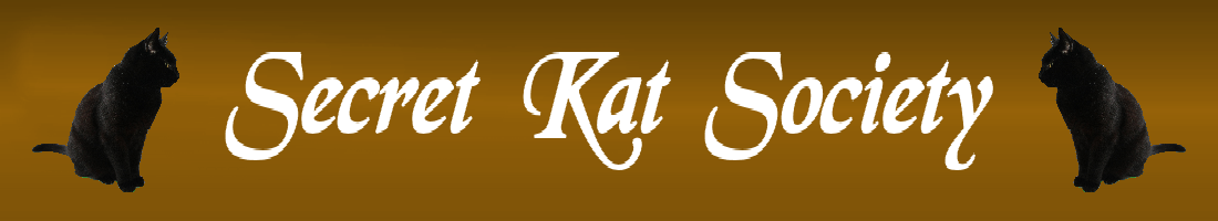 Cat,Kat,SKS,Secret Kat Society,Kats R Us